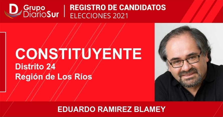 Eduardo Ramirez Blamey