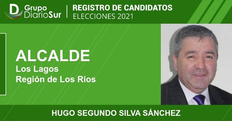 Hugo Segundo Silva Sánchez