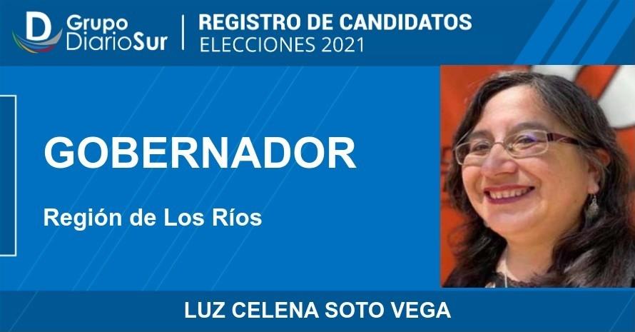 Luz Celena Soto Vega
