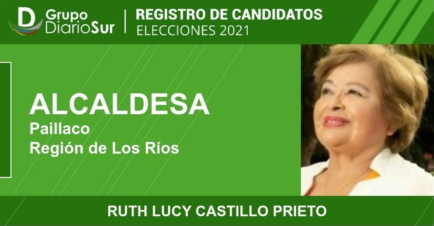 Ruth Lucy Castillo Prieto
