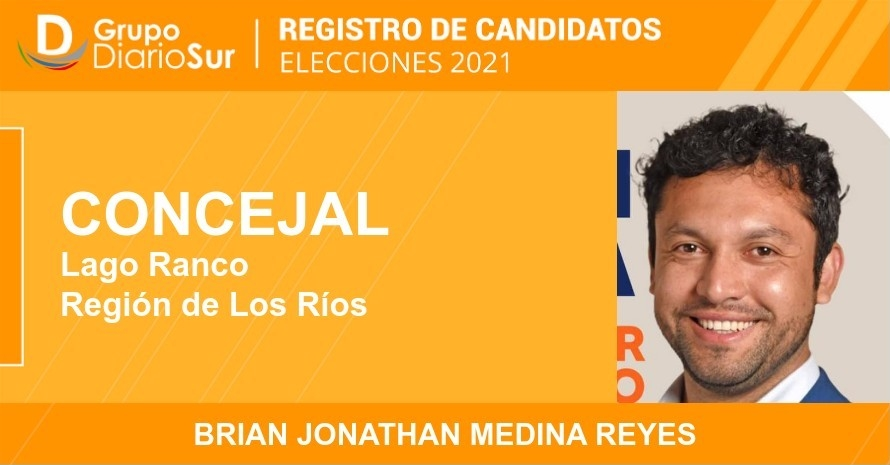 Brian Jonathan Medina Reyes